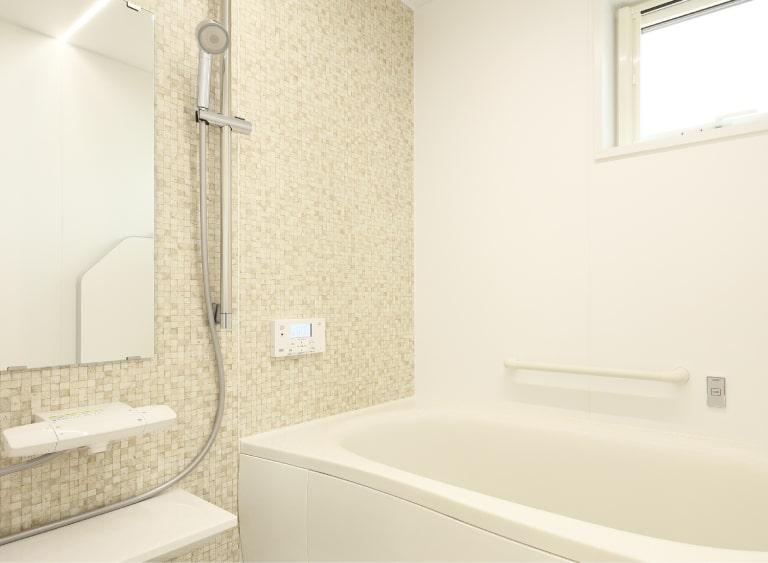 浴室の施工費用